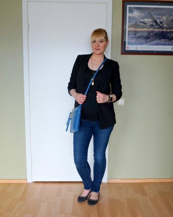 Estonian beauty bloggers meetup outfit & weekly link-up