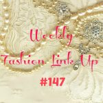Beauty by Miss L Weekly Fashion & Style Link Up #147