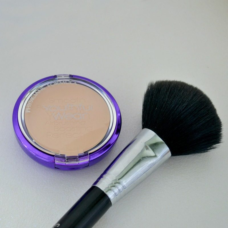 Physicians Formula Youthful Wear Youth-Boosting Powder review