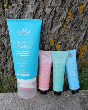 New skincare favorites from Belle Azul