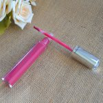 Revlon Ultra HD Lip Lacquer - HD Garnet review & swatches