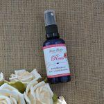 Signe Seebid Rose Crystal Deodorant /Signe Seebid kristalldeodorant Roos