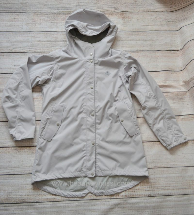 Didriksons Minute Women's Jacket