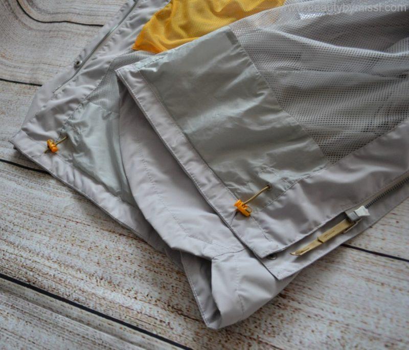 Didriksons Minute Womens jacket
