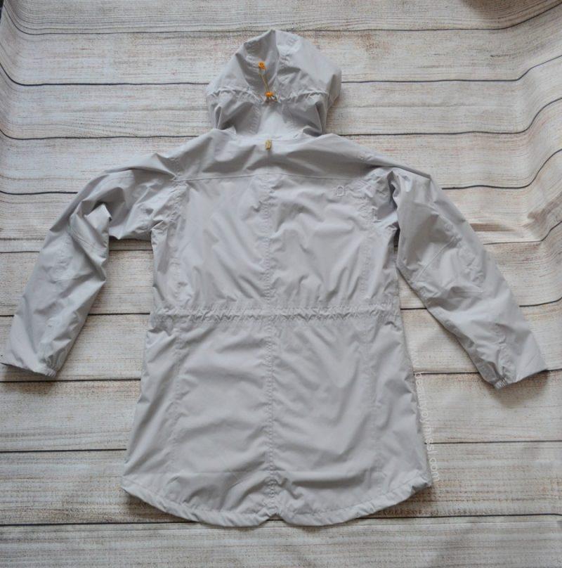 Didriksons Minute naiste jakk