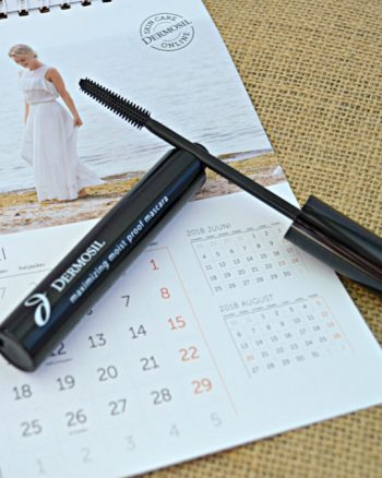 Dermosil Maximizing Moist Proof Mascara
