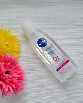 Nivea MicellAIR Skin Breathe mitsellaarvesi