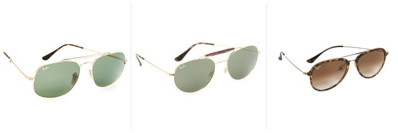gift ideas for him - sunglasses