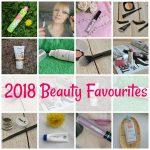 2018 Beauty Favourites