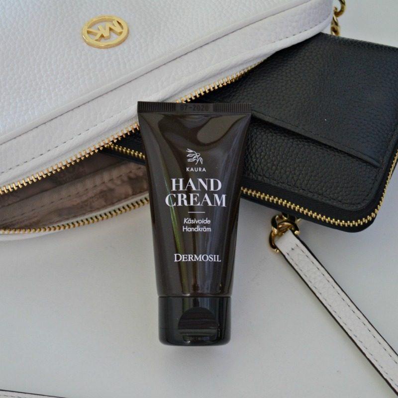 Dermosil Kaura Hand Cream