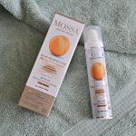 Mossa Skin Perfector BB Nude Tinting Moisturiser - Soft Beige
