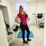 Trenniblogi, nädal 1-2 / Workout blog, weeks 1 & 2