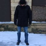 Husband reviews: Didriksons Marcel Parka