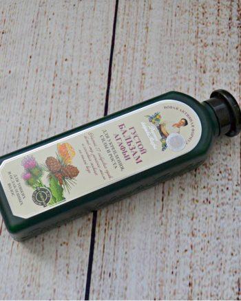 Babushka Agafja Strengthening conditioner Vanaema Agafja tugevdav juuksepalsam