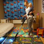 Philips SpeedPro Max Aqua cordless vacuum cleaner