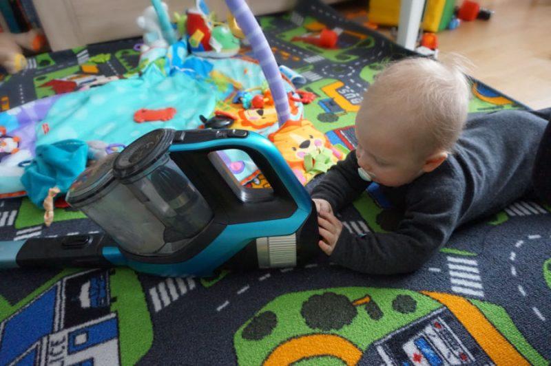 Philips SpeedPro Max Aqua varstolmuimeja arvustus