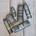 Husband Reviews: Dove Men+Care - Dove men's care products review