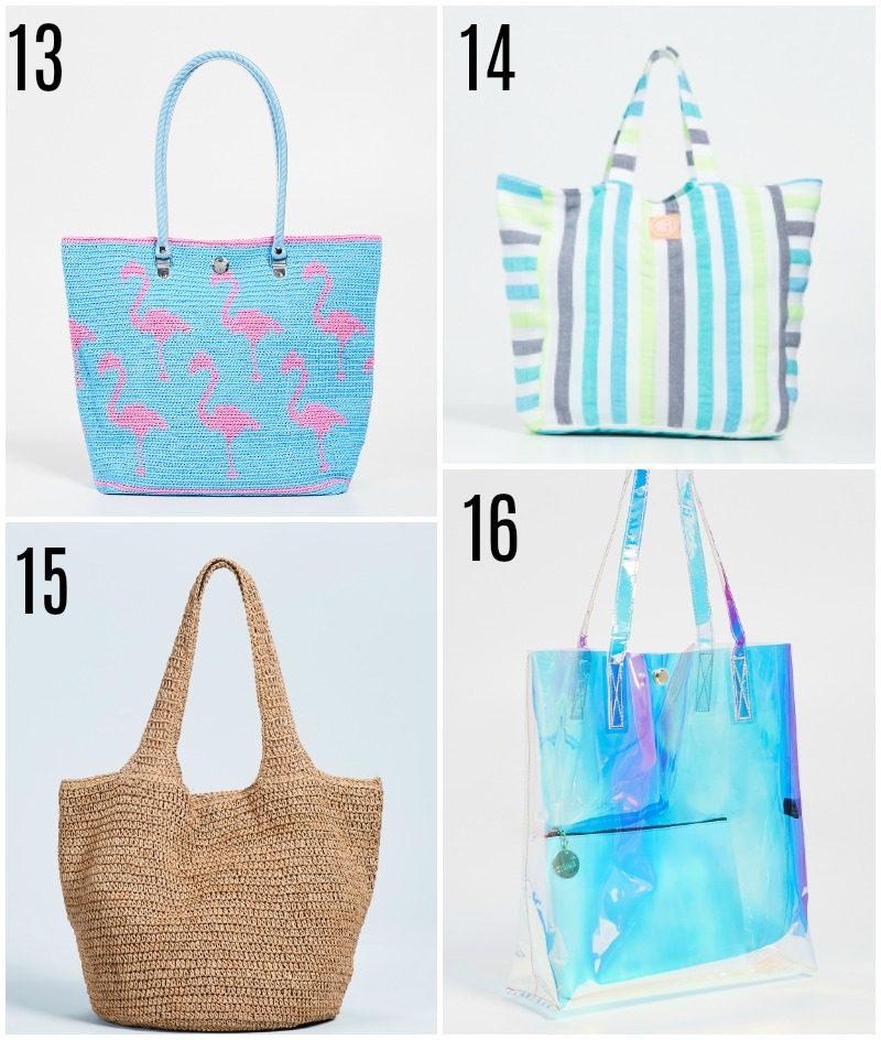beach bags under $100