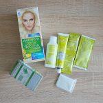 Garnier Color Naturals Creme Bleaching Cream - E0 Super Blond
