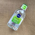 my review of Nivea Urban Skin Detox Micellar Water