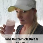 Find Out Which Diet Is For You