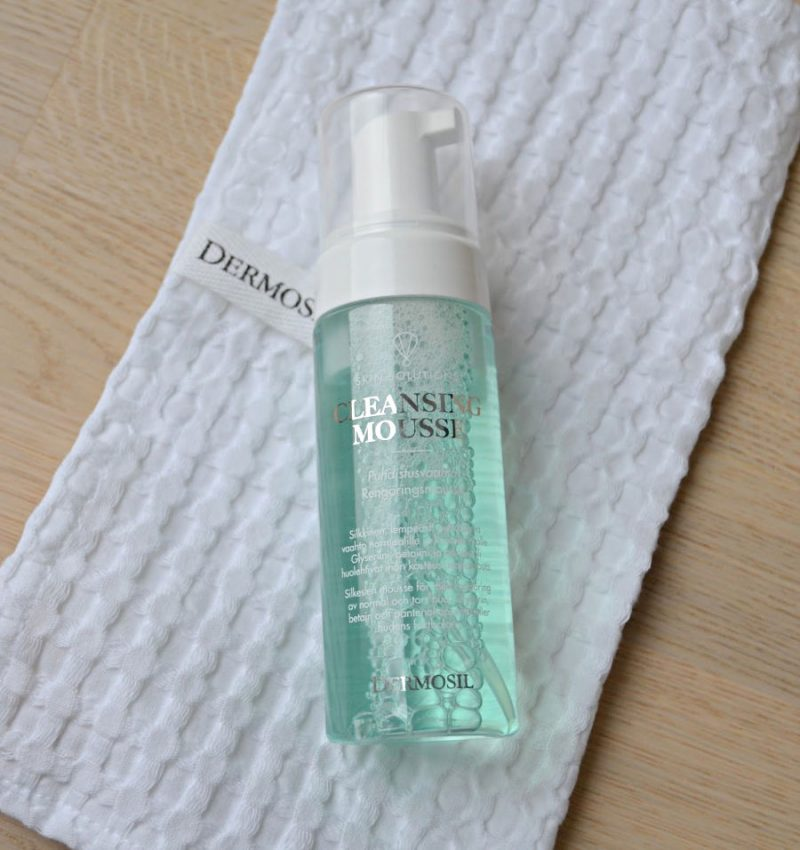 Dermosil Cleansing Mousse