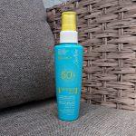 BioNike Defence Sun No-Shine Fluid SPF50