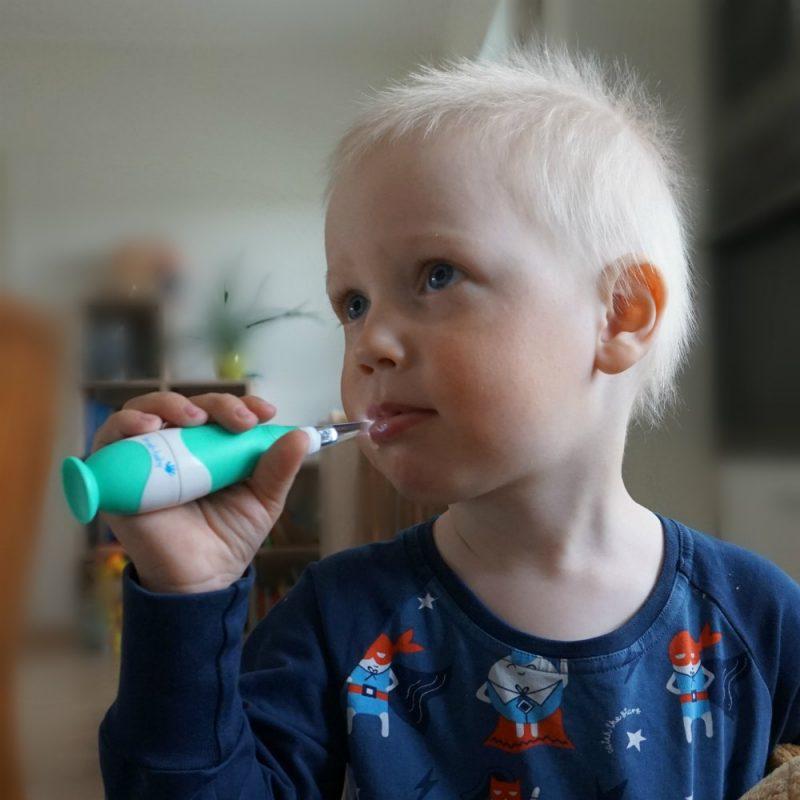Brush-Baby BabySonic elektriline hambahari