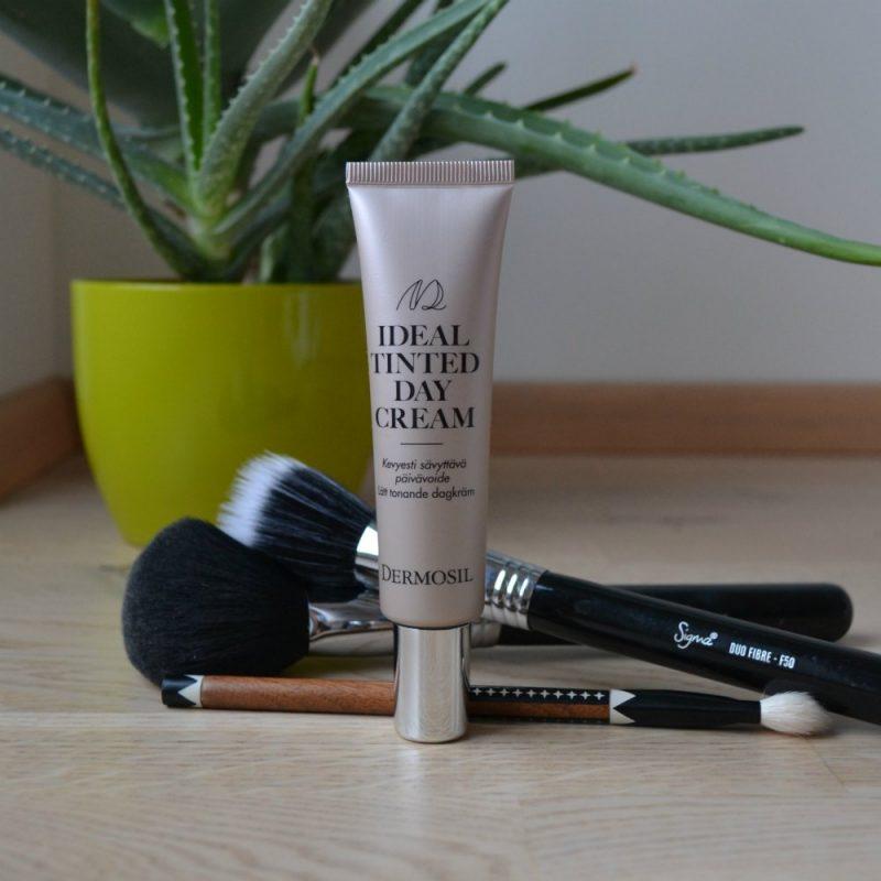 Dermosil Ideal Tinted Day Cream