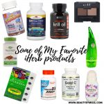 My favorite iHerb products