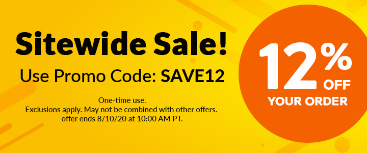 iHerb sitewide sale coupon code
