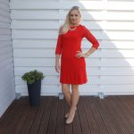 Birthday outfit & weekly link up
