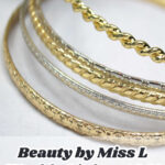 Beauty by Miss L Weekly Linkup #201