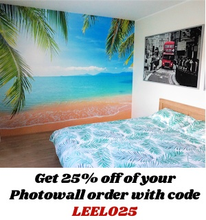 photowall discount code