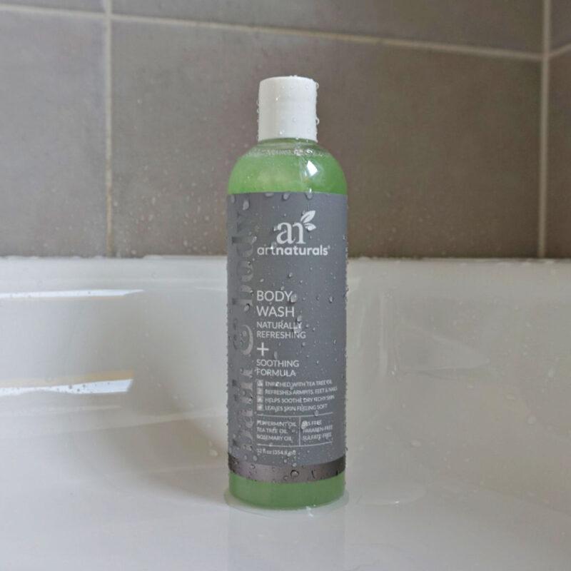 Artnaturals Tea Tree Body Wash