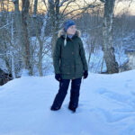 My Comfy Weatherproof Winter Outfit #2 & weekly link up #207