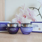 Avon Anew Platinum Night and Day creams with Protinol