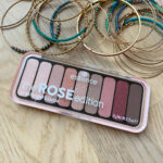 Essence The Rose Edition Eyeshadow Palette - 20 Lovely In Rose
