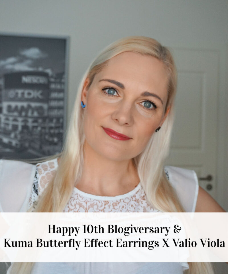 beauty by missl 10th blogiversary