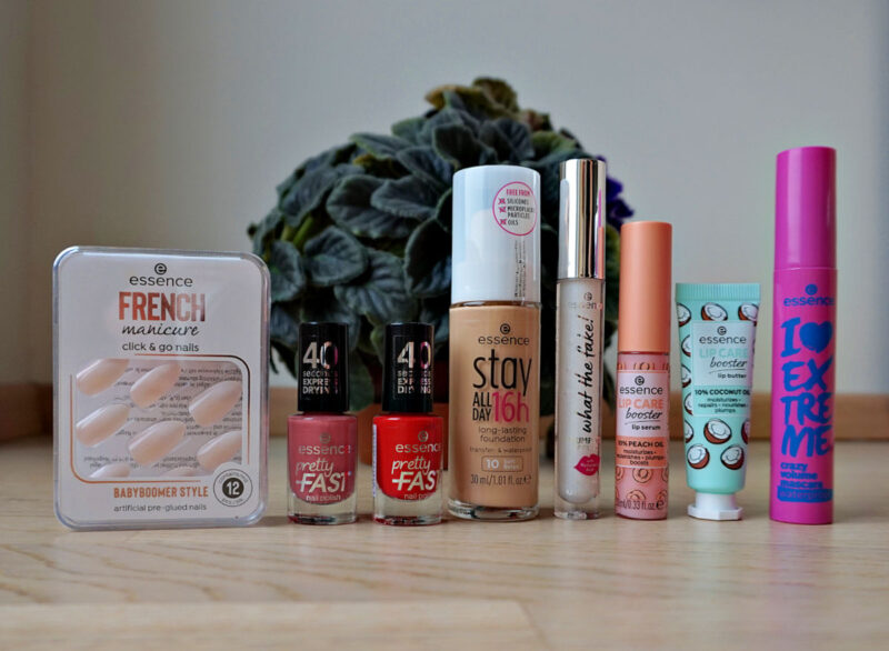 Essence Spring/Summer 2021 Collection