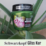 Schwarzkopf Gliss Kur Bio-Tech Restore Rich 2 in 1 Butter Mask