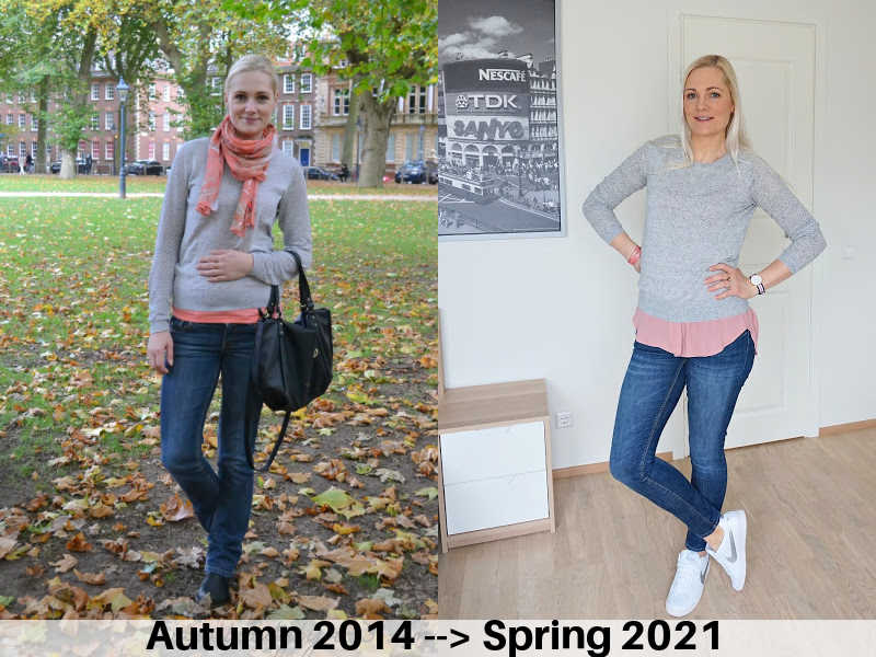autumn 2014 vs spring 2021