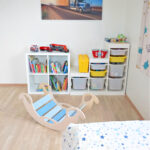 How to easily decorate kids' room with Photowall canvas print