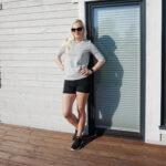 Skechers Flex Appeal 3.0, OOTD & weekly link-up #224