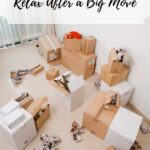 Ways to Help Your Family Relax After a Big Move