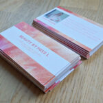 Make a Great First Impression with High Quality Business Cards